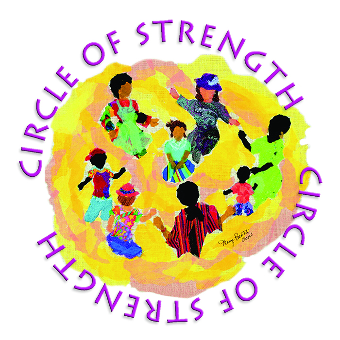 Circle of Strength Almost Here!