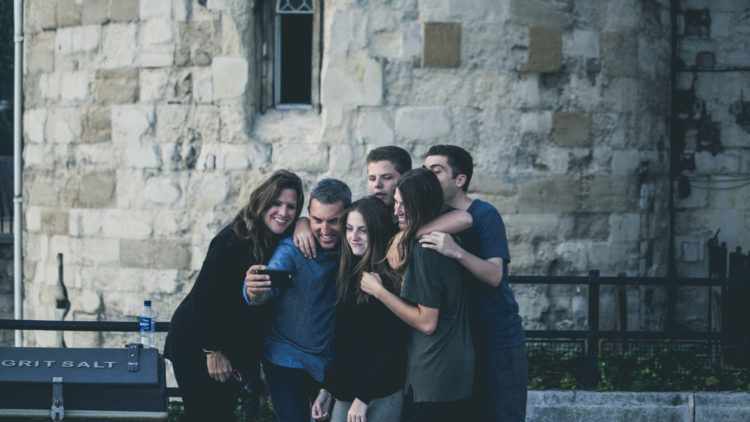 Building a Happy Stepfamily