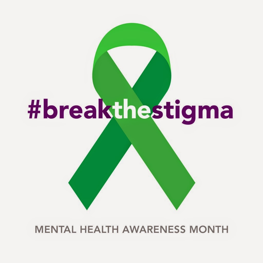 Mental Health Awareness Month Nearly One In Six Adults   Million People In The Us Experiences Mental Illness Each Year Thats A Lot Of People