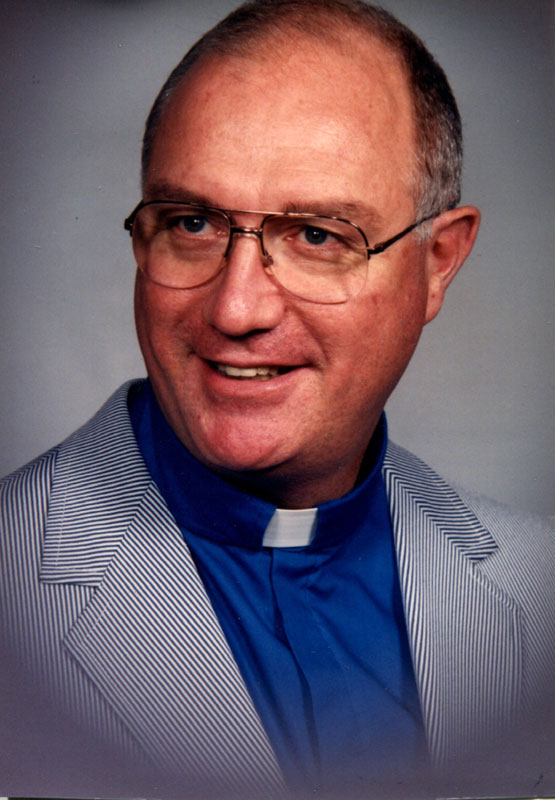 Thanks Fr. Jack