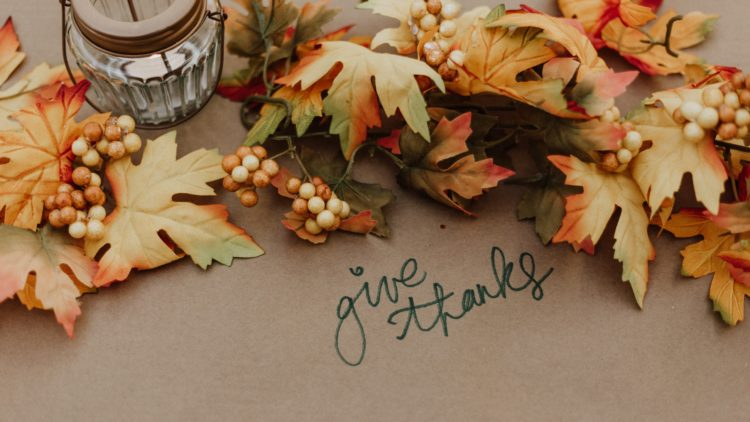 Ten True Things About Gratefulness: A Conversation with Kristi Nelson