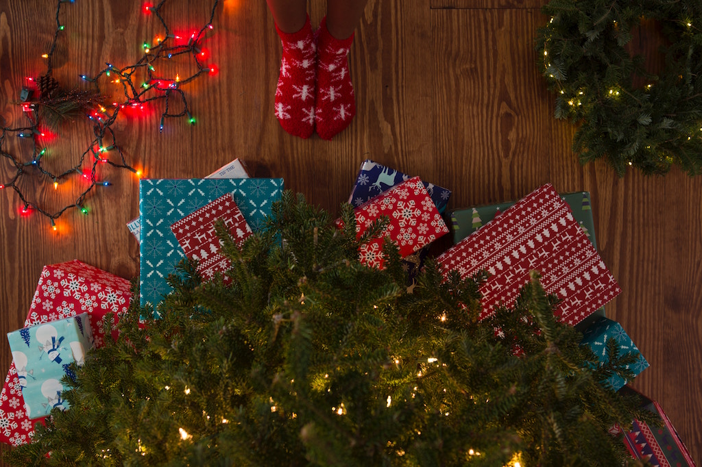 Protecting Your Mental Health Over the Holiday Season