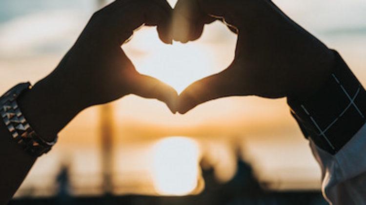 Pathways of Love