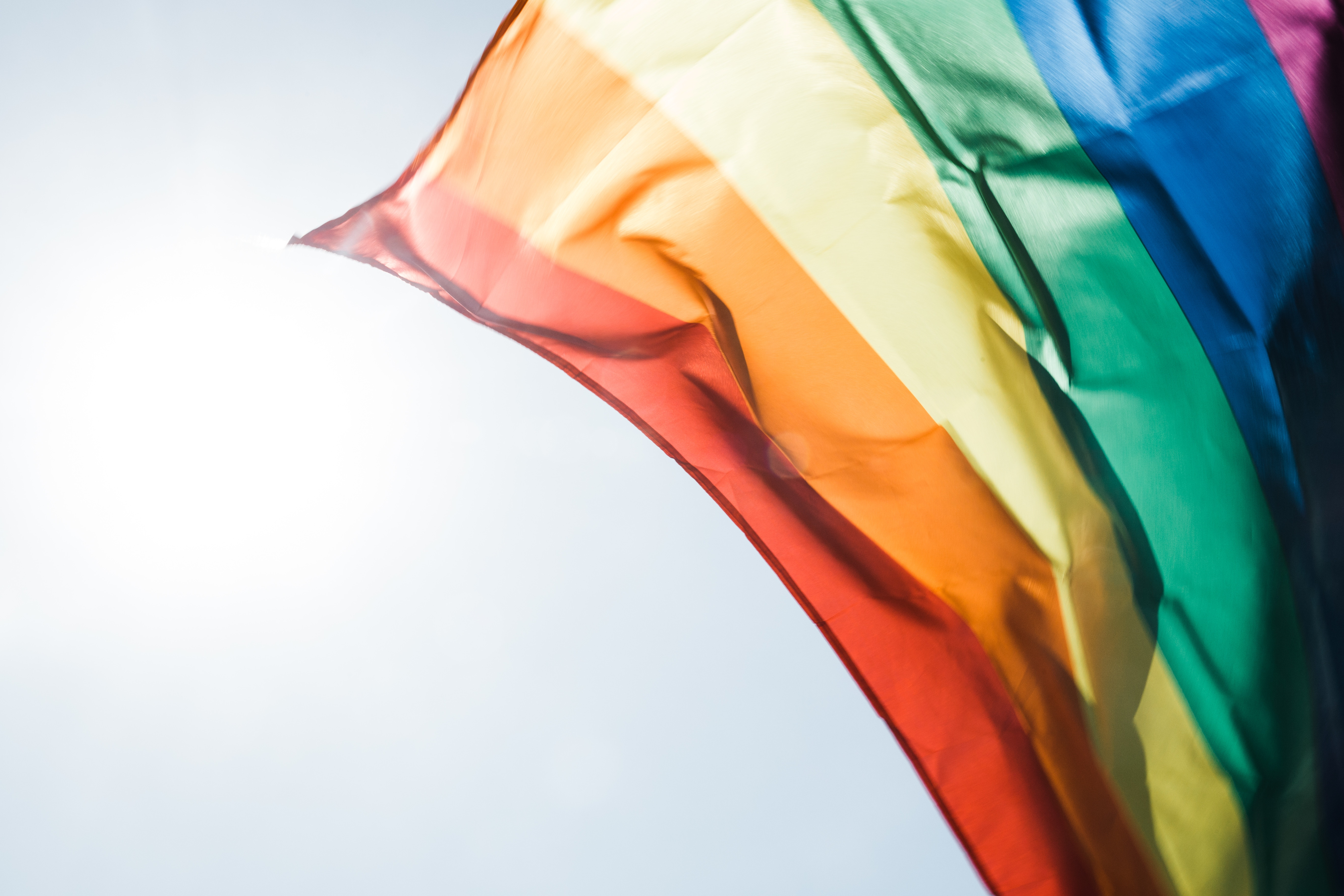 Pride Month Support and Resources