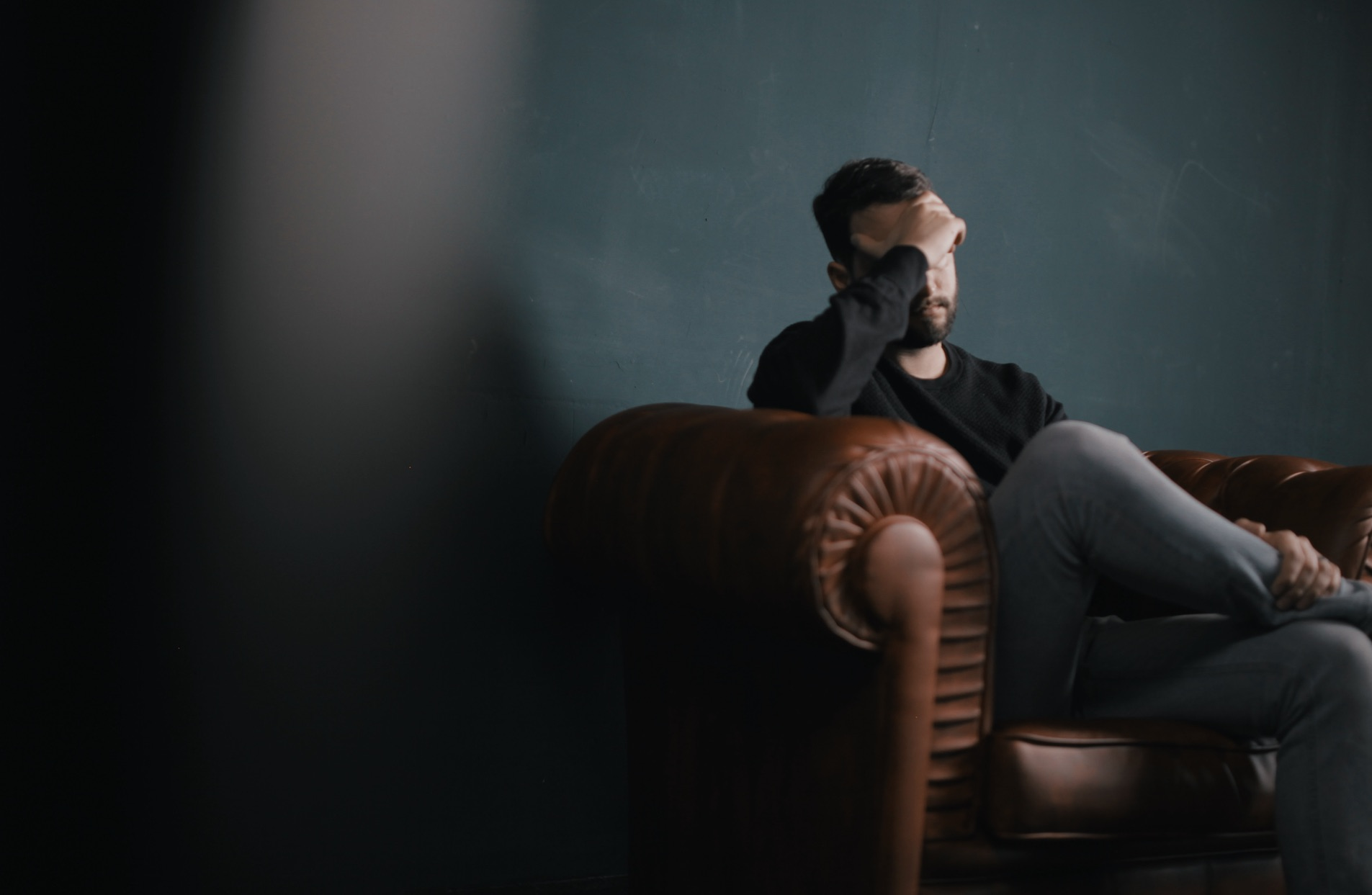 Coping with Crisis – Understanding Vicarious Trauma