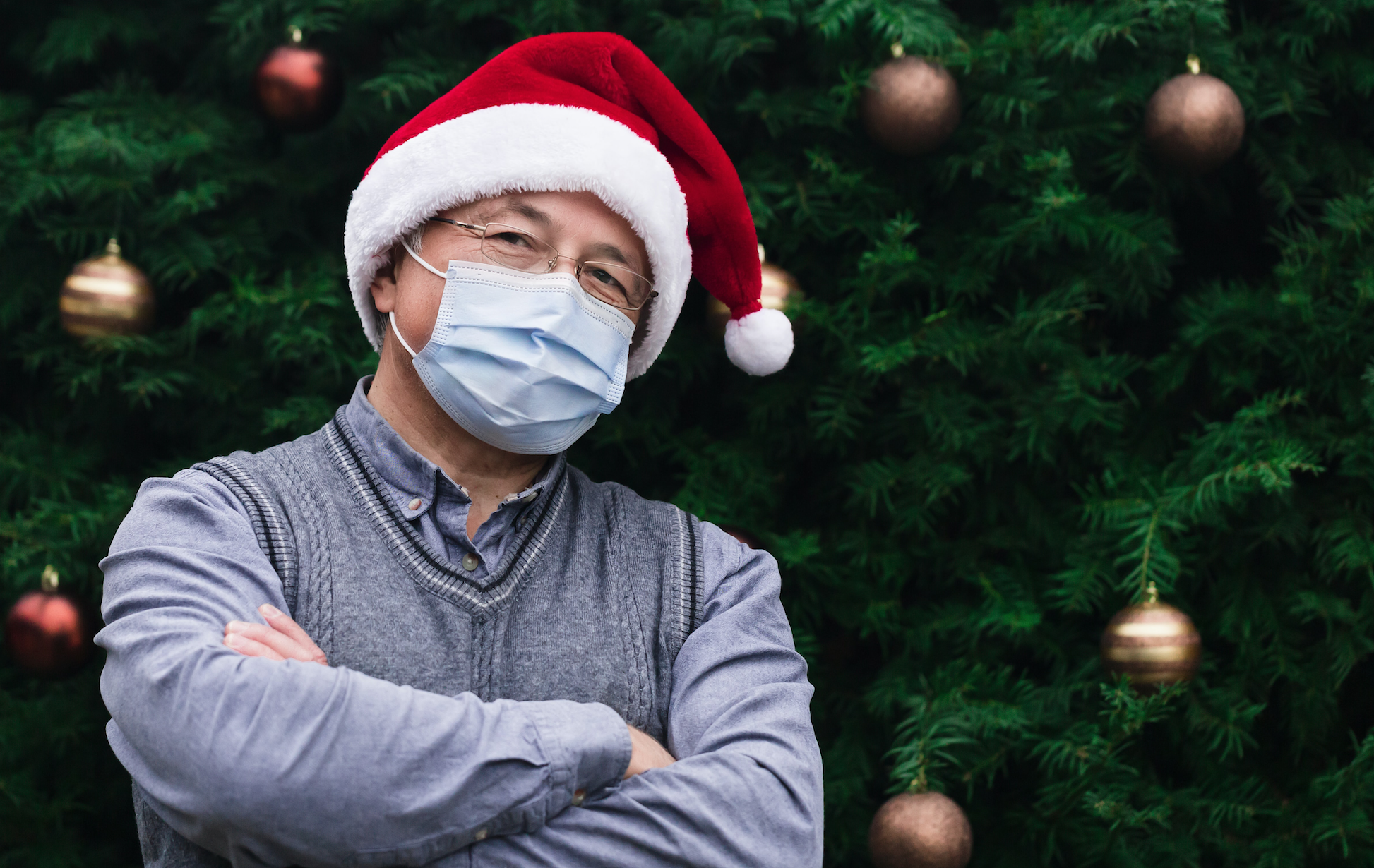 5 Tips to Reduce Holiday Stress During COVID
